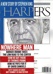 Harper's, September 2012