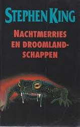Nightmares & dreamscapes_nl_NL