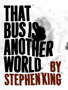 That Bus Is Another World -Title