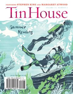 Tin House (Volume 14, number 4)